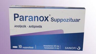 Sağlık Bakanlığı açıkladı: Paranox adlı ağrı kesici piyasadan toplatılacak