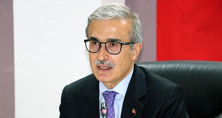 Savunma Sanayii Başkanı İsmail Demir: Saklayacak hiçbir şeyim yok