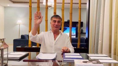 Sedat Peker ,CHP'ye seslendi: O bankada ne işi var hiç soruyor musunuz?