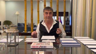 Sedat Peker'in sosyal medya hesaplarına erişim engeli iddiası