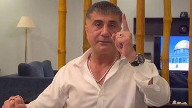 Sedat Peker'in yeni iddiası: Planları bir cemevine saldırı