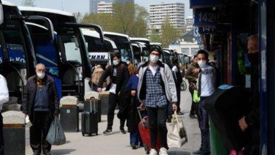 Şehirler arası otobüslerde koltuk sınırı değişti