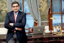 'Sezgin Baran Korkmaz'ın ofisini kullanan kişi halen Saray'da danışman'