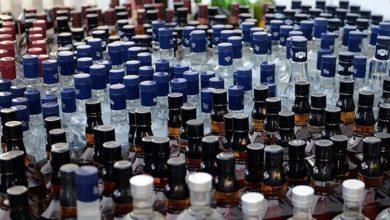 Tekirdağ'da sahte içkiden zehirlenen bir kişi hayatını kaybetti
