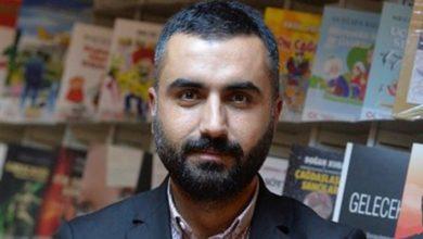 Yargı kumpaslarını eleştiren gazeteci Alican Uludağ'ın hapsi istendi