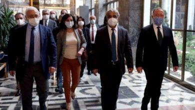 Yargıtay'dan HDP açıklaması: 451 kişi hakkında siyasi yasak istiyoruz