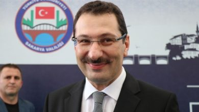 AKP'li Ali İhsan Yavuz'dan aşı çağrısı: Aşıda bir problem olsa Cumhurbaşkanımız olur muydu?