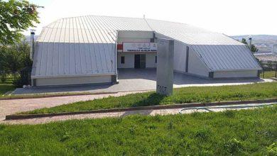 AKP'li belediyenin uzay ve havacılık bilim merkezinin kapısına 5 ayda kilit vuruldu