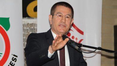AKP'li Canikli, kendisine yöneltilen suçlamalara 116 tweetle yanıt verdi
