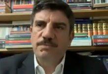 AKP'li Yasin Aktay: Suriyeliler giderse bu ülkenin ekonomisi çöker