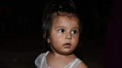 Antalya'da 2 yaşındaki Ecrin bebek kayboldu