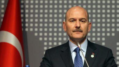 Bakan Soylu'dan Cumhuriyet gazetesine 1 milyon liralık tazminat davası