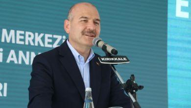 Bakan Soylu: Hiçbir uyuşturucu maddenin ana üreticisi, ana vatanı Türkiye değildir