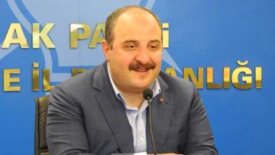 Bakan Varank: Edirne'yi bu CHP zulmünden kurtarmamız lazım