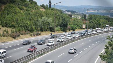 Bayram tatilinde trafik kazalarında 50 kişi öldü