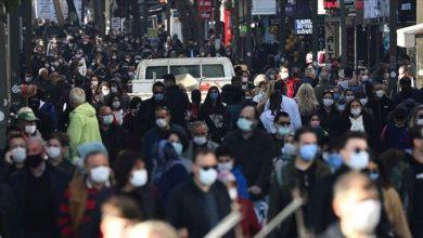 Bilim Kurulu Üyesi Prof. Dr. Yiyit'ten uyarı:Vakalar hızla artmaya başladı