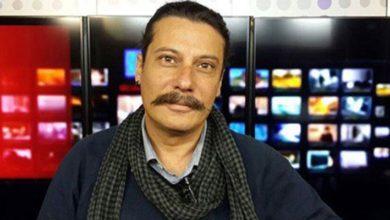 BirGün yazarı Erk Acarer'in evine tehdit mesajı! 'Sen bekle'