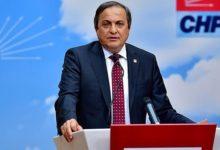 CHP'den Tanju Özcan'ın açıklamalarına eleştiri: Partimizin tutumu kendisine iletildi