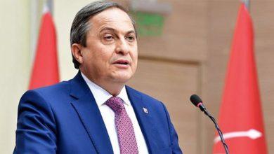 CHP Genel Başkan Yardımcısı Seyit Torun düşerek bacağını kırdı