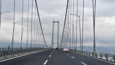CHP'li Ali Mahir Başarır: Osmangazi Köprüsü'nü işleten firmaya 6 ay için 1.5 milyar TL ödendi