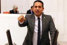 CHP'li Ali Mahir Başarır: Otoyol ihalesi, yandaş şirketlerden teklif gelmediği için mi ertelendi?