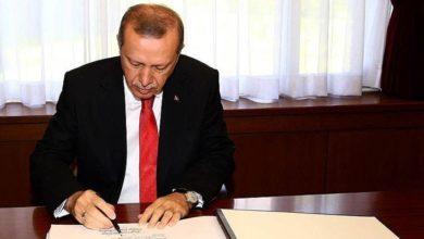 Cumhurbaşkanı Kararı ile 3 fakülte ve 2 enstitü kuruldu