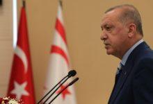 Erdoğan: 74'te gün boyunca 'Bir gece ansızın gelebilirim' şarkısını çaldık