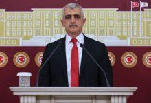 HDP'li Ömer Faruk Gergerlioğlu'nun milletvekilliği bugün iade edilecek