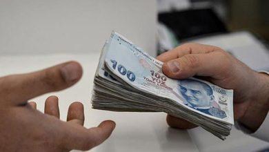 İki bakan yardımcısı'nın Emlak Konut'tan da maaş aldığı ortaya çıktı