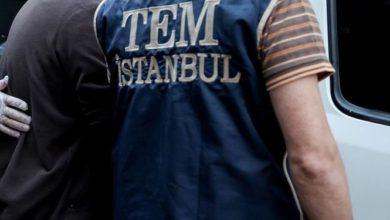 İstanbul'da IŞİD operasyonu: Çok sayıda gözaltı