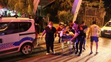 İzmir'de 'Omuz atma' kavgası: 1 ölü, 3 yaralı