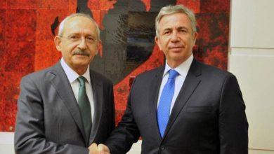Kemal Kılıçdaroğlu'ndan Mansur Yavaş'a: Ankara'yı Mustafa Kemal'in Ankara'sı yapacak