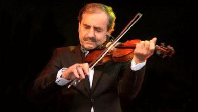 Keman virtüözü ve besteci İlyas Tetik, İstanbul Sarıyer'deki evinde intihar etti.