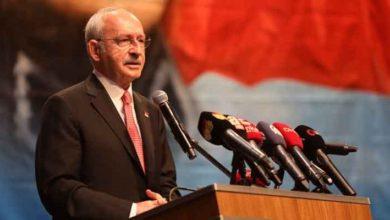 Kılıçdaroğlu: İstanbul Sözleşmesi'ni bir imzayla kaldırdılar, bir imzayla ihya edeceğim