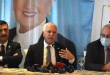 Koray Aydın: Şu ana kadar görüşmediğimiz tek parti HDP