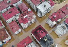 Meteoroloji'den Trabzon, Rize ve Artvin için yeni uyarı