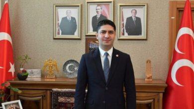 MHP'li vekile bakandan ceza yanıtı: İptali söz konusu bile değil