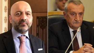 Mübariz Mansimov, Mehmet Ağar hakkında suç duyurusunda bulundu