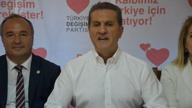 Mustafa Sarıgül il kongresinde fenalaştı
