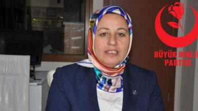 Ordu Valiliği'nden, BBP'li yönetici Fatma Yümlü'nün ters kelepçeyle gözaltına alınmasına ilişkin açıklama