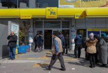 PTT'de 7,4 milyon liralık zimmet vurgunu
