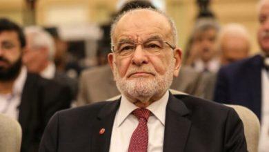 Saadet Partisi'nden Karamollaoğlu'nun görevi bırakacağı iddialarına ilişkin açıklama