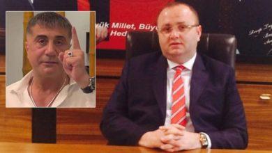 Sedat Peker'den öldürülen eski AKP İzmir il ikinci başkanı Ahmet Kurtuluş'la ilgili çarpıcı iddia