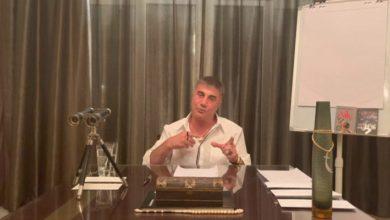 Sedat Peker, eski Esenyurt Belediye Başkanı Ali Murat Alatepe hakkında iddialarda bulundu.