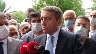 Sedat Peker'in 'silah dağıtma' iddiaları ardından dönemin AKP il başkanı Berat Albayrak'ı işaret etti