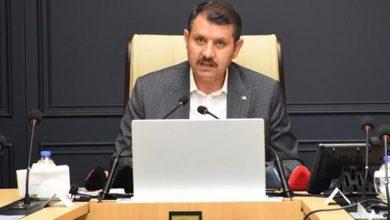 Sivas Valisi Salih Ayhan'dan Madımak katliamı anmasıyla ilgili açıklama: Herhangi bir kısıtlama yok