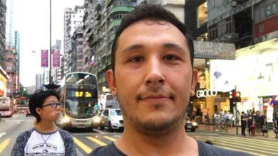 Tosuncuğun abisi Fatih Aydın, Uruguay'da gözaltına alındı
