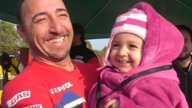 13 yıldır komada olan motosiklet yarışçısı Aydın Erkan hayatını kaybetti