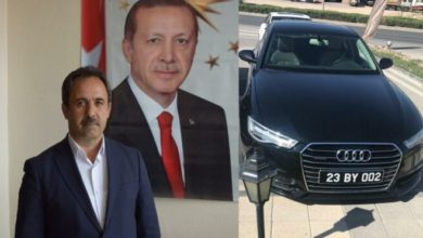 600 Bin TL'ye makam aracı alan AKP'li başkandan skandal açıklama: Şahin alacak halimiz yok ya…