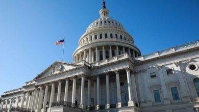 ABD Kongre binası bomba iddiası nedeniyle boşatıldı